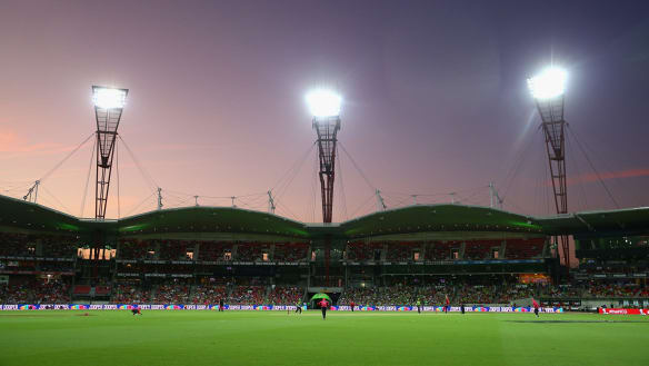 Sydney Sevens set to be moved to Spotless Stadium next year