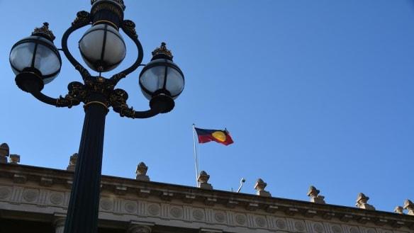 Victoria passes Aboriginal treaty bill