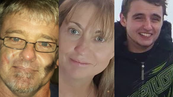 Police confirm Everton Hills house fire victims as investigations into cause continue