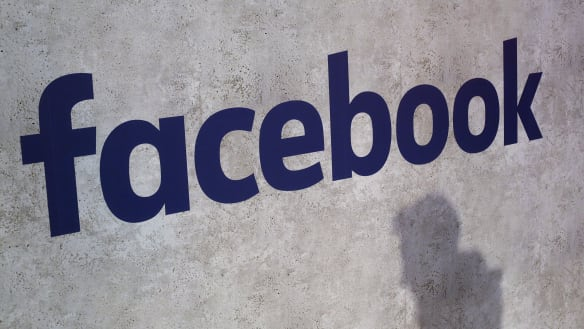 Tech giants shun Facebook as ACCC inquiry looms