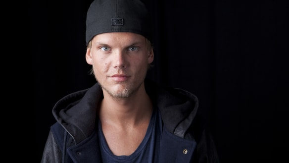 DJ Avicii 'could not go on any longer', family says