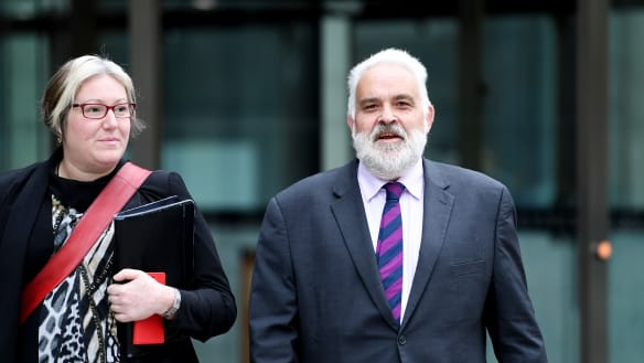 'A very unusual case': service's failings laid bare before royal commission
