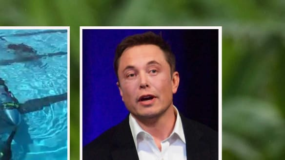 It will take more than a big battery to revive Musk's glow