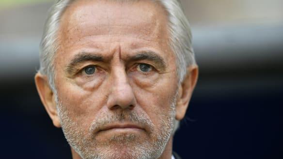 We can trust France, but Socceroos should trust themselves too: Van Marwijk