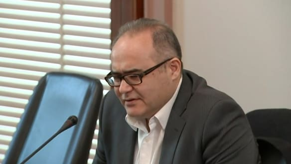 Labor MP says he was put under pressure to join 'red shirts' rort