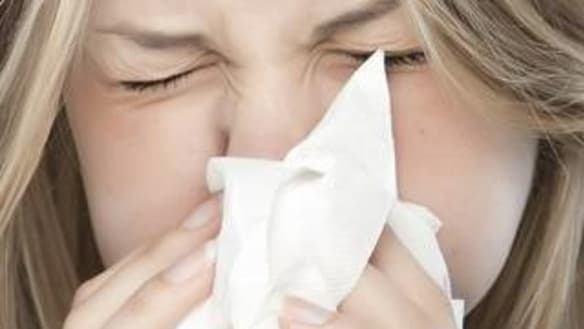 Prepare for the flu to linger longer and not just when the cold sets in
