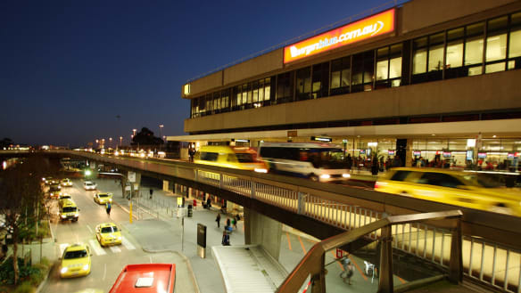 Melbourne's airport link attracts global interest