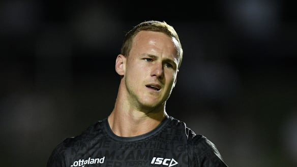 Manly preparing to sanction Cherry-Evans over Hastings incident