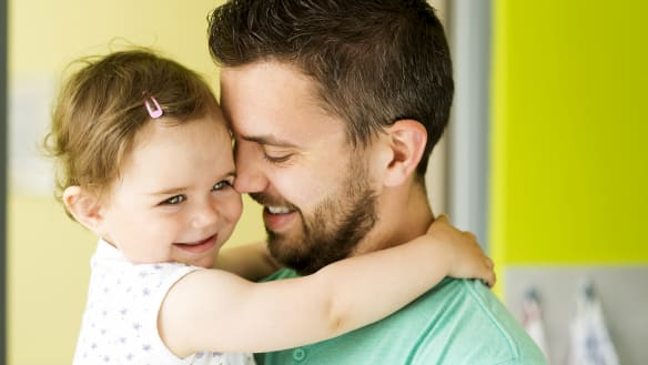 Seven things dads of girls need to know