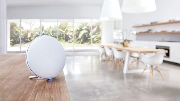 Telstra Smart Wi-Fi Booster review: bust black spots on a budget