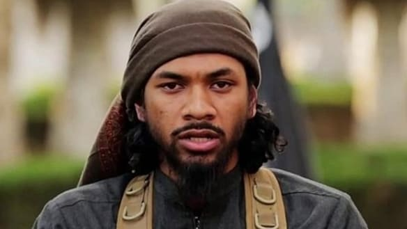 Why Neil Prakash would prefer to face court in Turkey, not Australia