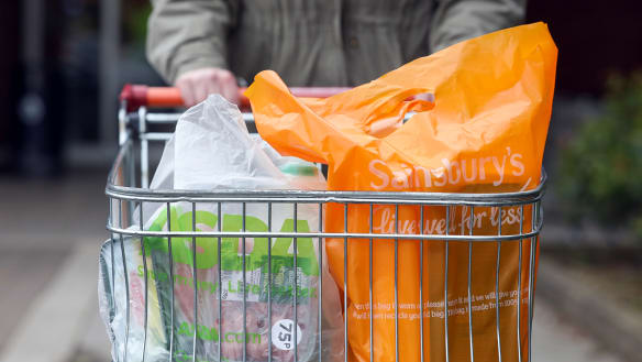 What you need to know about the plastic bag ban