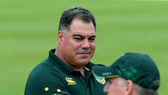 Meninga wants New Zealand, England to join Kangaroos in planned pay cuts