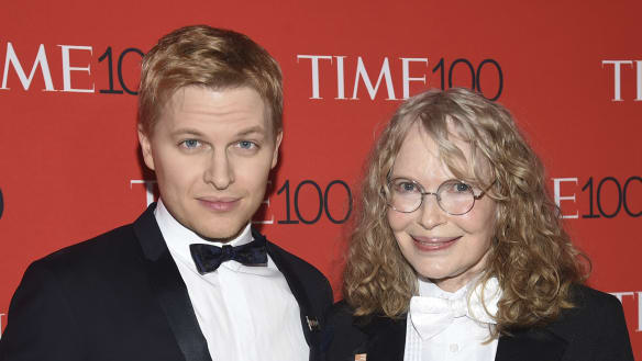 Ronan and Dylan Farrow dismiss brother's 'A Son Speaks Out' essay