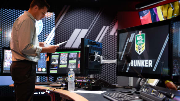 NRL must accept new – and old – ideas to fix a malfunctioning Bunker