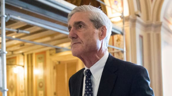 Mueller signals outside prosecutors may eventually take over Russian trolls case