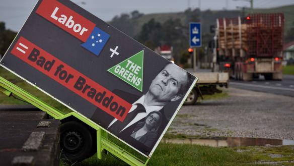 Kill Bill, murder Malcolm: Labor, Liberal go for broke in election litmus test