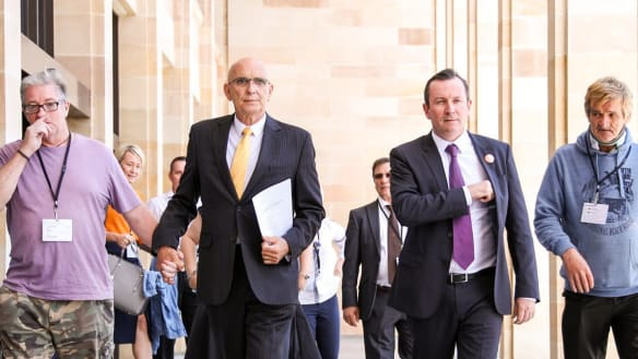 Sex abuse legal action limit removed in WA