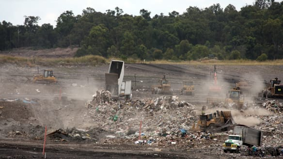 Queensland risks legal issues if waste levy does not apply to all garbage