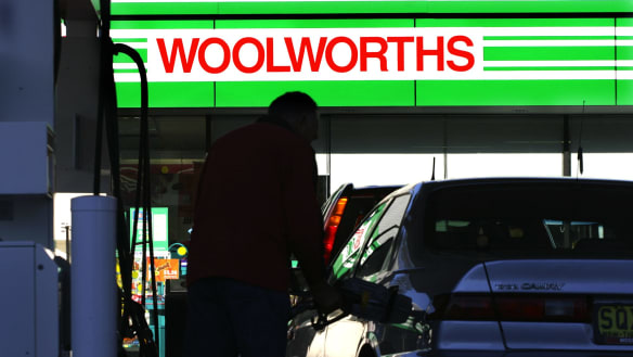 Woolworths and BP need to dust off their Plan Bs