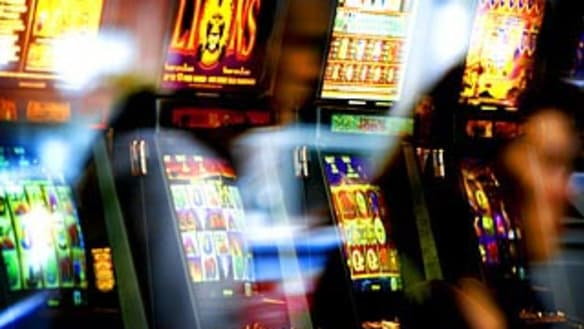 Clubs not interested in $6000 fix to help problem gamblers