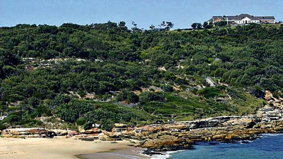 Beaches around La Perouse closed after 'great white shark' attack