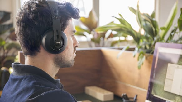 Nuraphone review: brilliant headphones tune to your ears