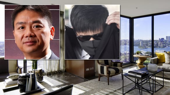 Guest at billionaire's penthouse party convicted of sex assault