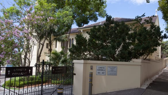 Parents group quits at top private school over tax dispute