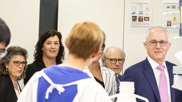 Turnbull backs digital health record while thousands opt out