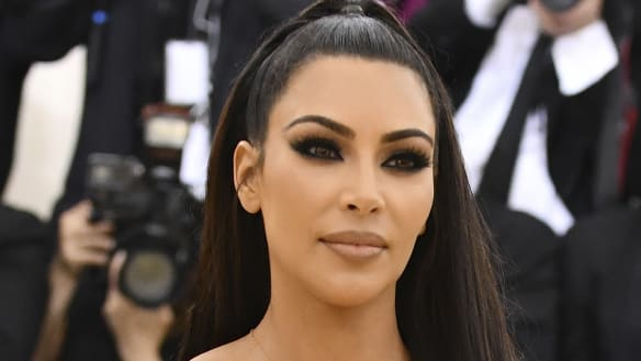 A new era for Kim Kardashian West