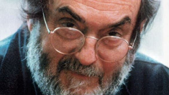 Lost Stanley Kubrick screenplay found after 60 years