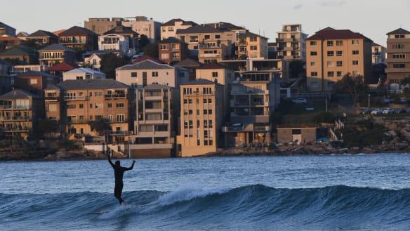 'Epicentre of the downturn': Sydney housing hit hardest