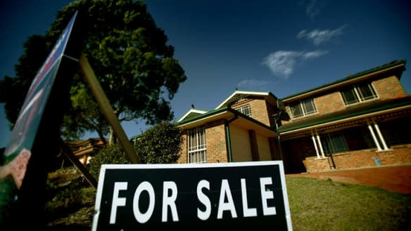 Why this house price slump is different from the last one