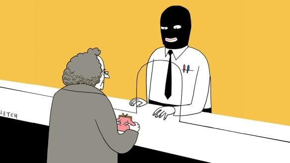 Banks' misbehaviour shows power of KPIs