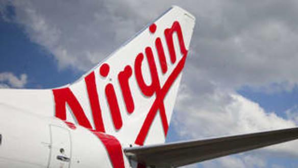 Virgin starts Brisbane biofuel trial