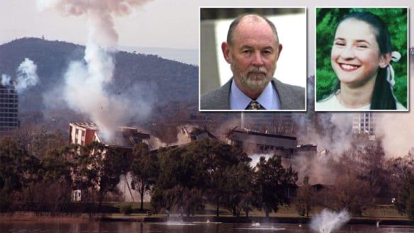 Expert behind fatal Canberra Hospital blast still holds ACT licence