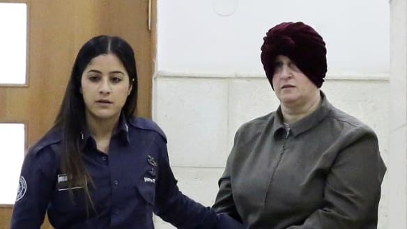 Israeli court rules Malka Leifer must remain in psychiatric facility
