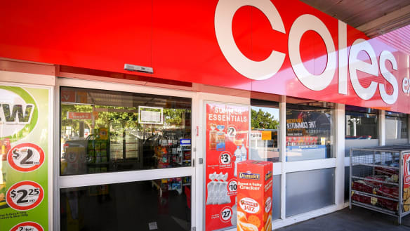 Wesfarmers keeps its jewel, jettisons the slightly tarnished silver