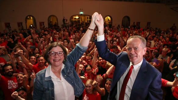 Labor now faces its real enemy in inner-city Melbourne: the Liberals
