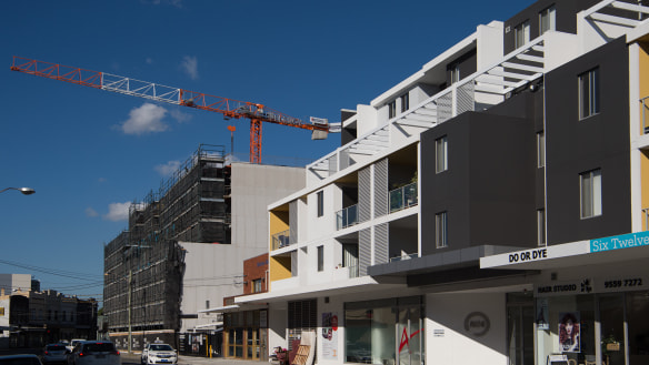Suburban revolt against medium density code spreads across Sydney
