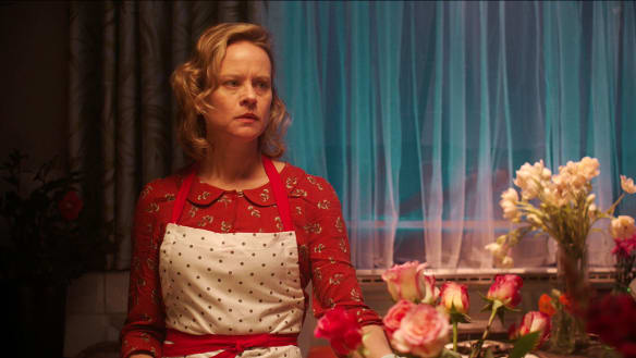 Where are the women? Backlash over film award nominations