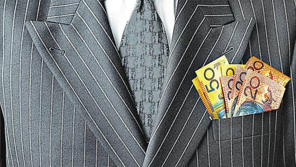 ACT public servants overpaid almost $9 million in the past four years