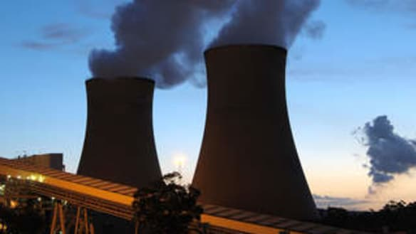 Biggest polluters get clear path to hike emissions under plan