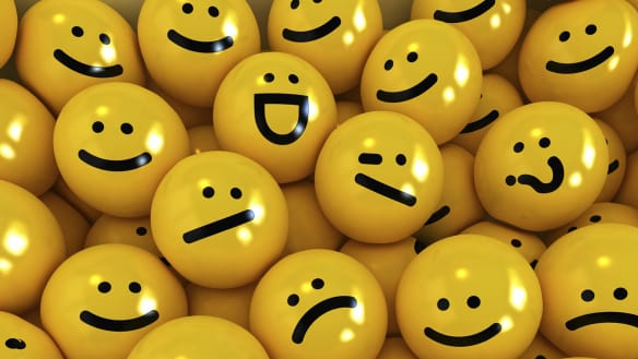 Emoticons in business: ☺ or ☹ ?