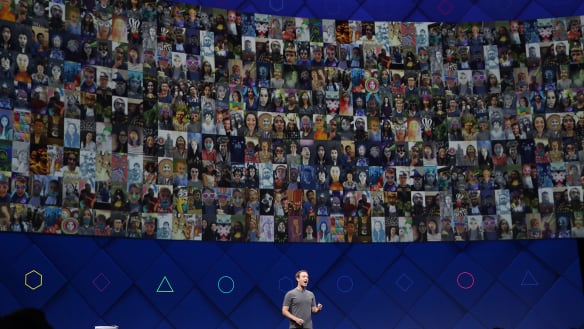 Nobody knows how to fix what Facebook has broken