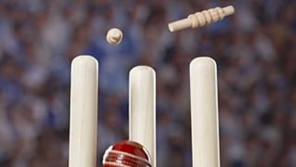 'Domain Ashes': Real estate group partners with Cricket Australia