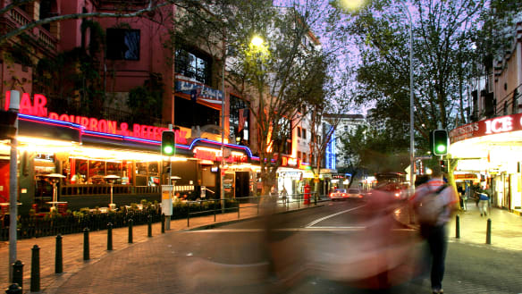 'Monstrosity': City of Sydney joins residents in rubbishing Kings Cross redevelopment