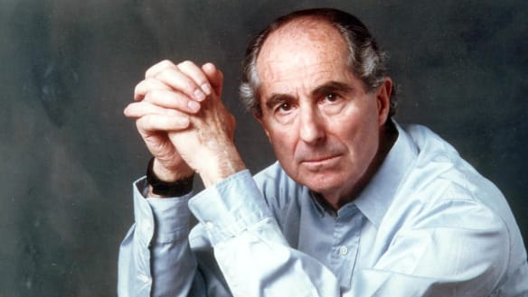 Death of author Philip Roth marks end of a cultural era