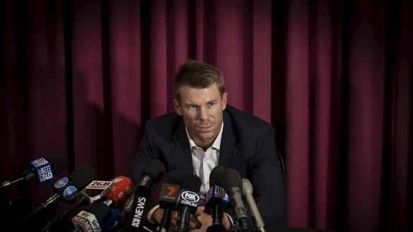 Nine's signing of Warner grates like sandpaper